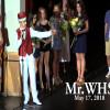 Mr. WHS 2018