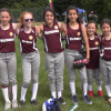 Battle of the Borough u10 Westborough Highlights