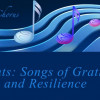 Shir Joy Chorus Presents: Songs of Gratitude and Resilience