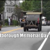 Westborough's Memorial Day Observances 2018