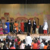 Armstrong's First Graders Perform Strega Nona!