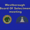 Westborough Board of Selectmen – October 9, 2018
