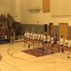 WHS Girls Volleyball takes win over Frontier HS- Highlight Video