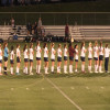 WHS Girls Soccer Gets Big Win Over 2017 State Champs