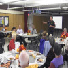 Breakfast with Chief Lourie – Town Mtg Funding Request