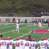 WHS Football vs Fitchburg Highlights Oct 13, 2018
