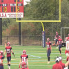 WHS Varsity Football vs North Middlesex Highlights