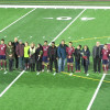 Boys Soccer vs Bromfield Full Game and Highlights (Senior Night) 10-26-18