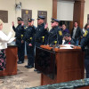 Westborough Police Promotions from October 2018