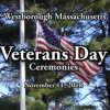 Veterans Day Services