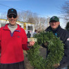 Westborough Civic Club Christmas Tree Lot 2018-2