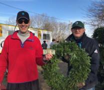 Westborough Civic Club Christmas Tree Lot 2018-2