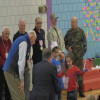 Armstrong Elementary's Veterans Day Celebration