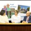 Frank and Mary in Westborough – Tammy Pozerycki