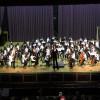 5th Grade Orchestra Winter Concert 2018