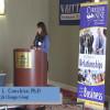 Corridor Nine BFF Luncheon w/ Jodi L. Coochise, Ph.D.