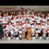 On the Sidelines – 1984 Rangers Hockey
