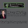 BFF Luncheon – Maura Healey – 2/12/19