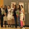Westborough Rangers Win! Varsity Girls Basketball Senior Night vs No. Middlesex