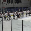 WHS Hockey – Strong win heading into Sat playoff game!