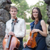Fiddle Music of the Celtic World with Elizabeth and Ben Anderson – 3/4/19