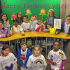 Hastings Kindness Club Visits Westborough TV