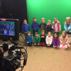 Miss Tanya's Woodland School Visits WTV!