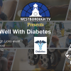 Living Well with Diabetes with Dr. Laura Alonso – March 21, 2019