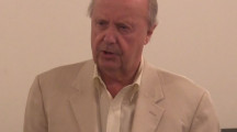 Dr. Gary Hylander – Boston Molasses Flood