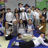 Colonial Day at Mill Pond 2019