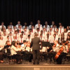 Gibbons Middle School Spring Choral and Orchestral Concert