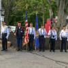 2019 Penta Flag Raising Ceremony