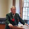 Veteran of the Year 2019 – Major Denzil Drewry