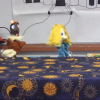Armstrong 2nd Grade Puppet Shows