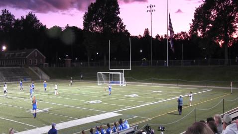 WHS Girls Soccer Just Keeps Winning!