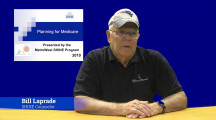 Planning for Medicare with Bill Laprade
