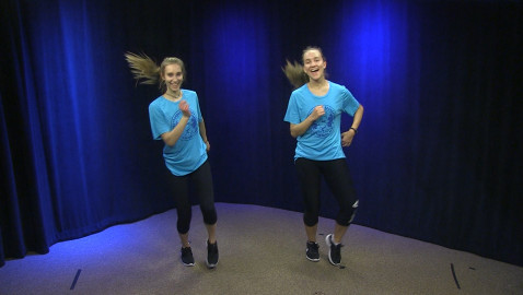 Unified Dance – Waka Waka and Shake it off
