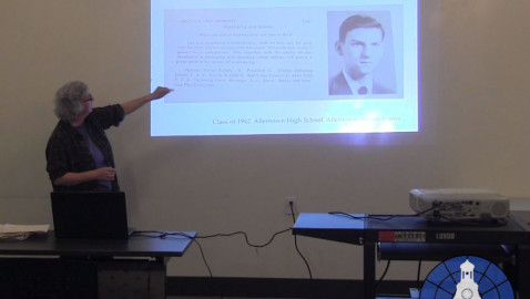 Mom's WWII Letters: Reconstructing History & Genealogy