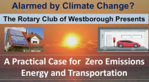 A Practical Case for Zero Emissions Energy & Transportation