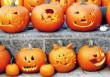 3rd Annual Pumpkin Walk! 10/26