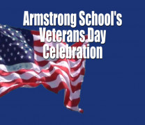 Armstrong's Veterans Day Celebration 2019