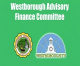 Advisory Finance Committee Mtg. – 5/04/2020