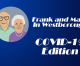 Frank and Mary COVID – Westborough TV