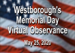 Westborough's Memorial Day Tribute Video