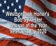 Westborough Honor's 2020 Veteran of the Year – Bob Sylvester