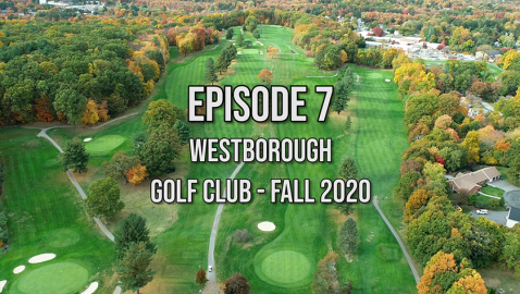 What's Up Westborough? Golf Club – Autumn 2020