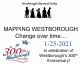 "Westborough Maps 1717 – 21st Century: ""Charting Westborough's History"""