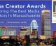 WTV Nominated for 4 MassAccess Creator Awards