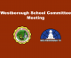 Westborough School Committee Meeting LIVE @ 6:00pm 3-24-21