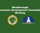 Westborough EDC Meeting LIVE @ 3:30pm 3-4-21